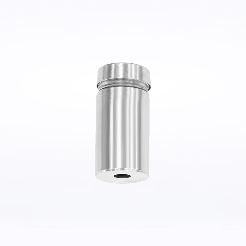 Spacer (Hairline) - ⌀16mm x 25mm