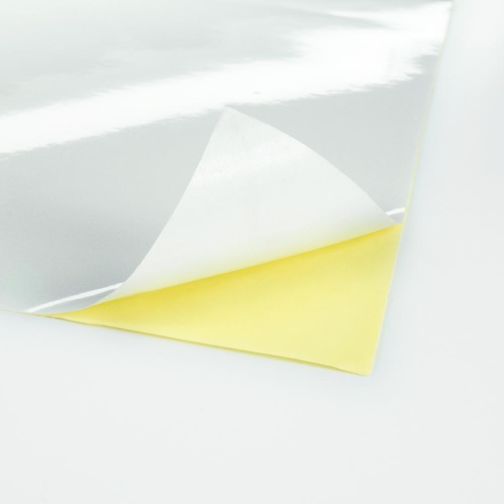 Mirrorkote Sticker – Gloss White
