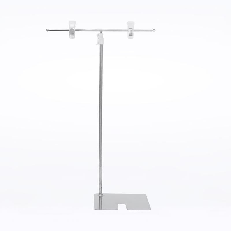 T-Shape Stand - Corner