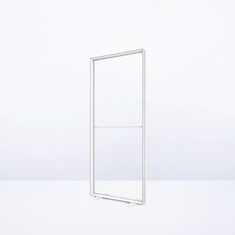 LUCID Mobile Light Box (System Only) – 1000mm x 2250mm