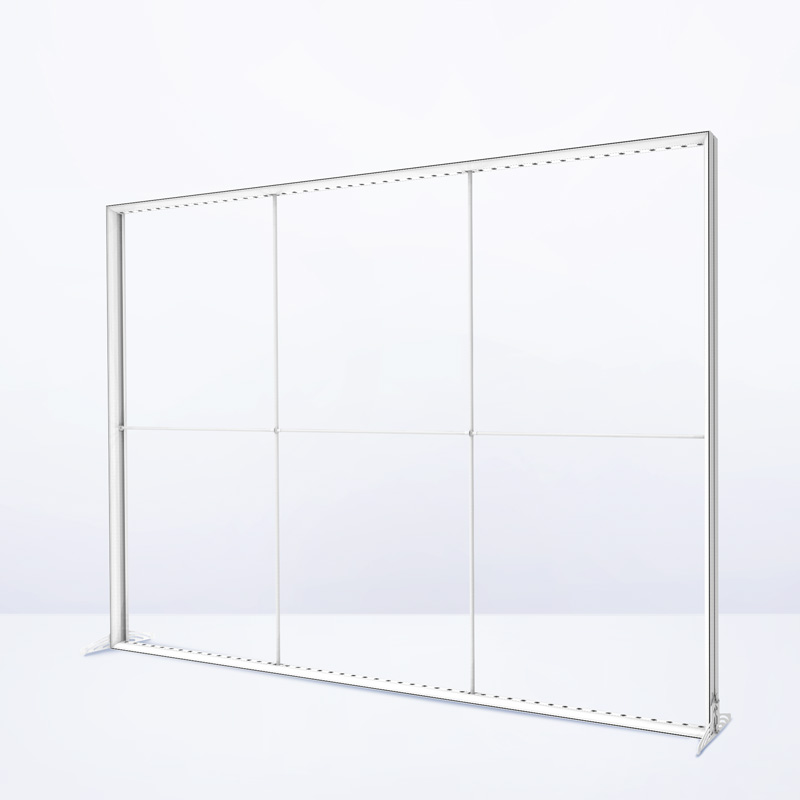 LUCID Mobile Light Box (System Only) – 3000mm x 2250mm