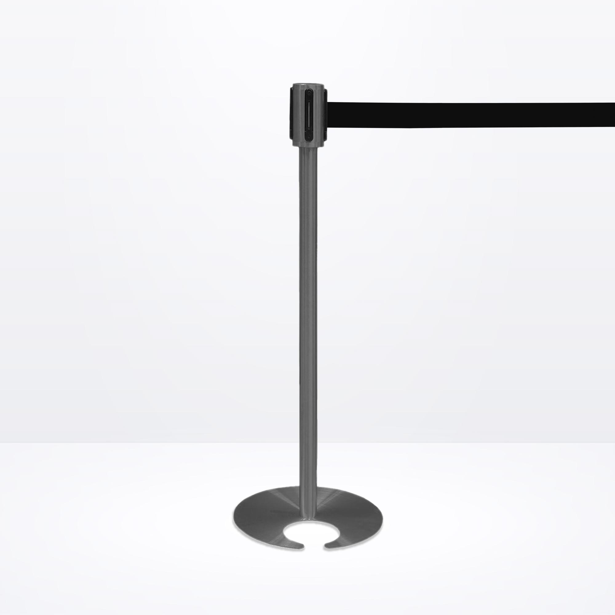 Stackable Q-Stand (Black) - Black Belt