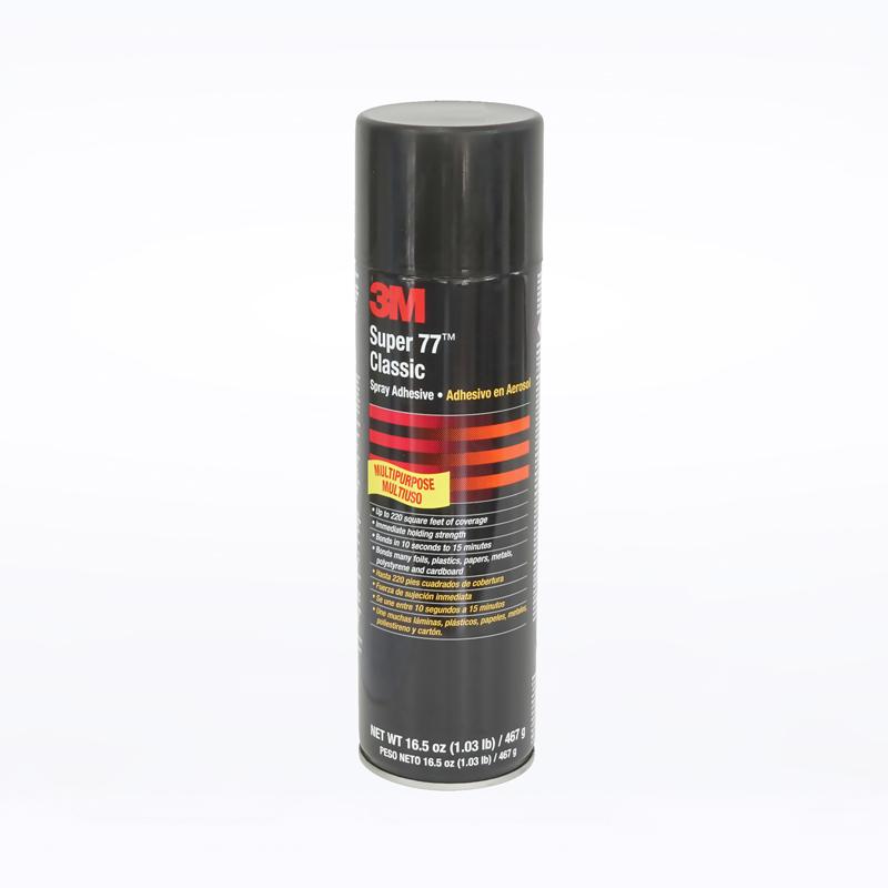 3M Adhesive Spray Mount