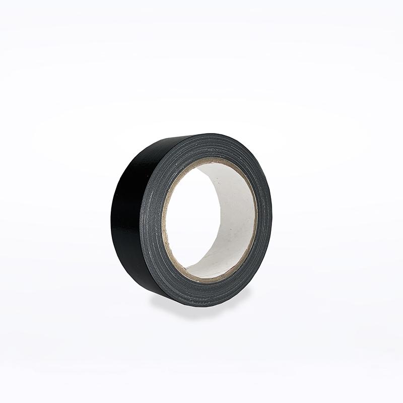 Cloth Tape (Black) 36mm x 20m