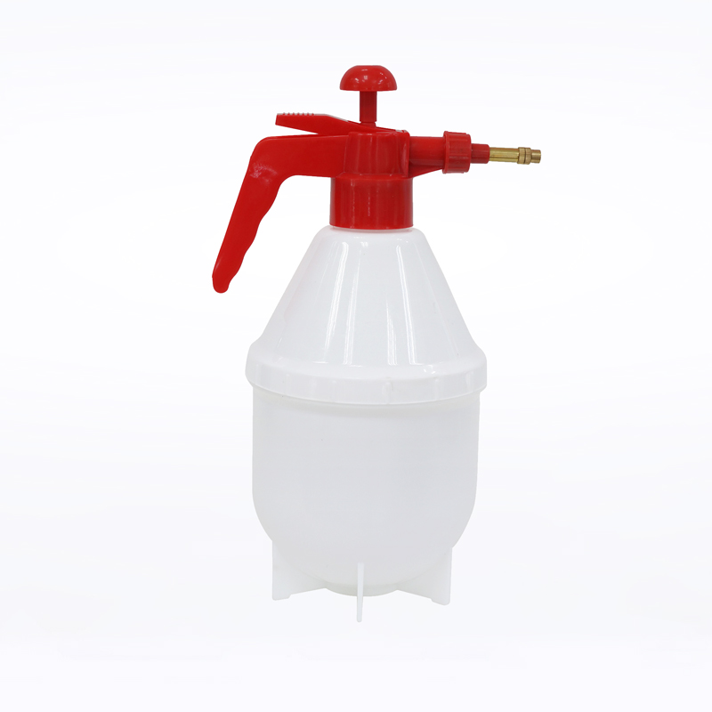 High Pressure Pump Spray Bottle