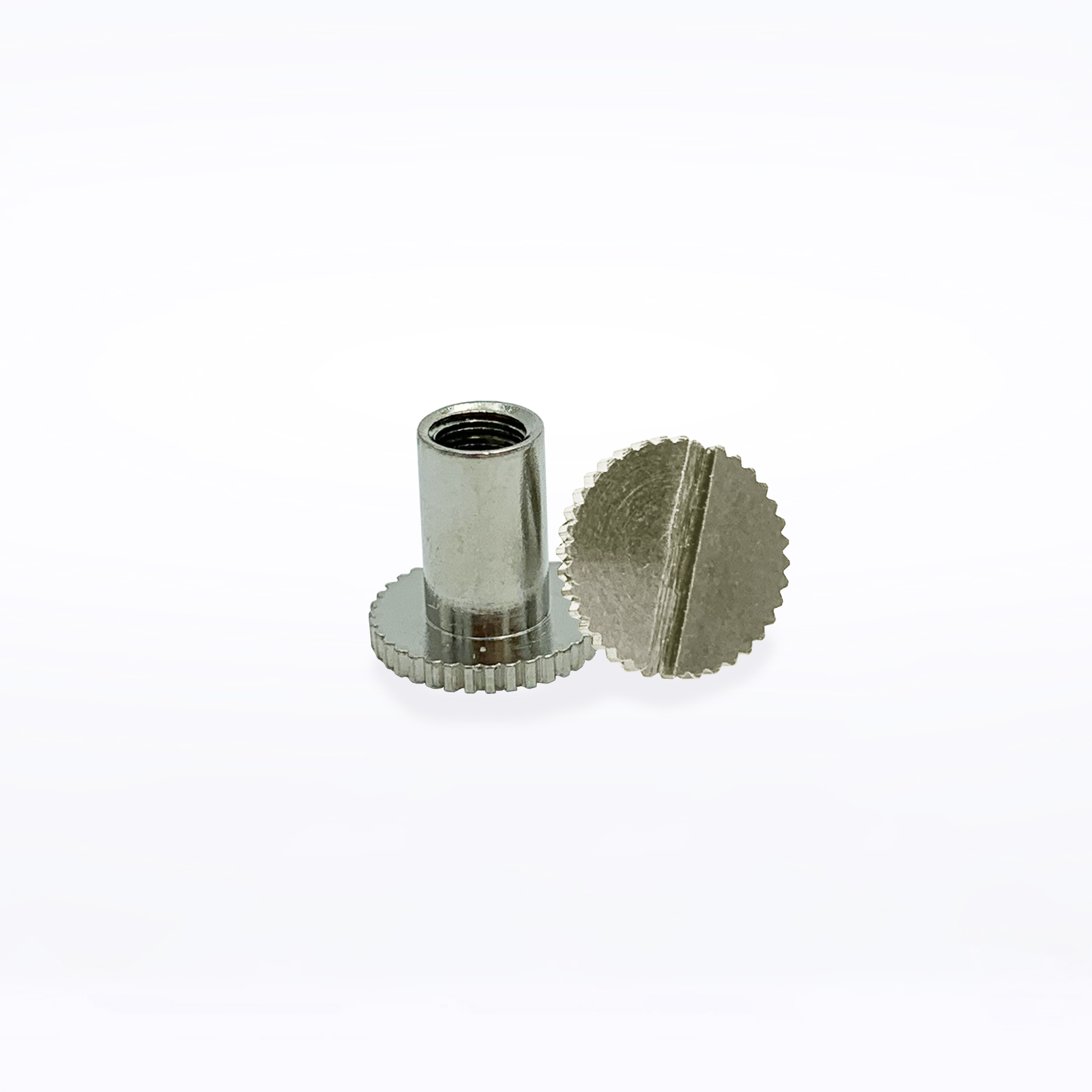 Menu Screw - 8mm Height