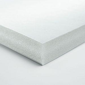 10mm Thick White Foam Board 1220mm x 2660mm