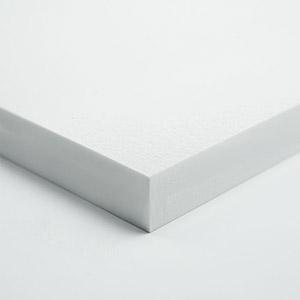 10mm Thick PVC Foam Sheet (TP Board) 1220mm x 2440mm