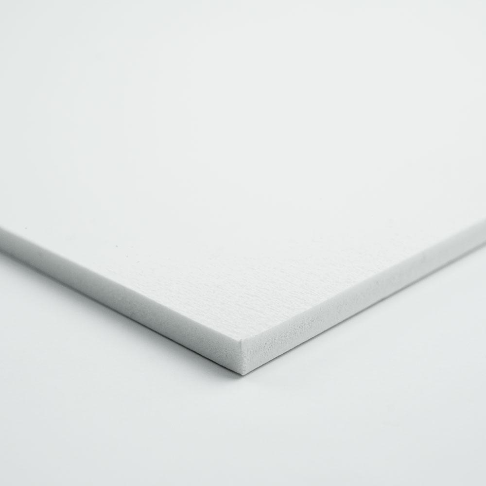 3mm Thick PVC Foam Sheet (TP Board) 1220mm x 2440mm