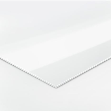 PC Sheet (Transparent)  0.25mm Thick x 930mm x 1000mm