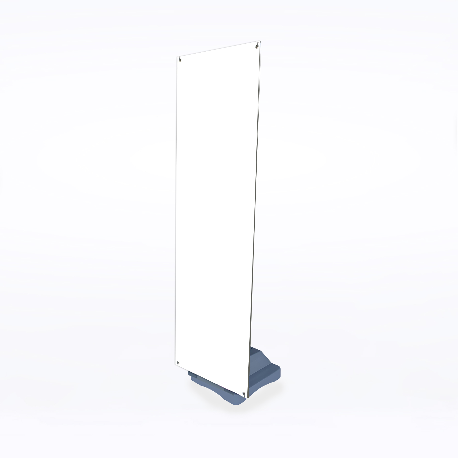 Hi-Banner Outdoor Stand (System Only)