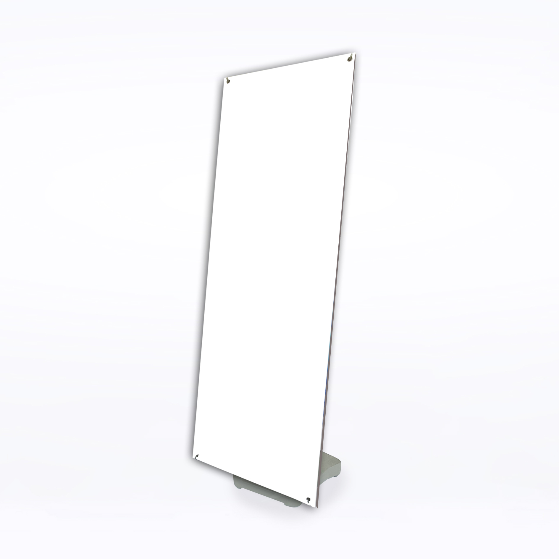 Esty Outdoor Banner Stand - System Only