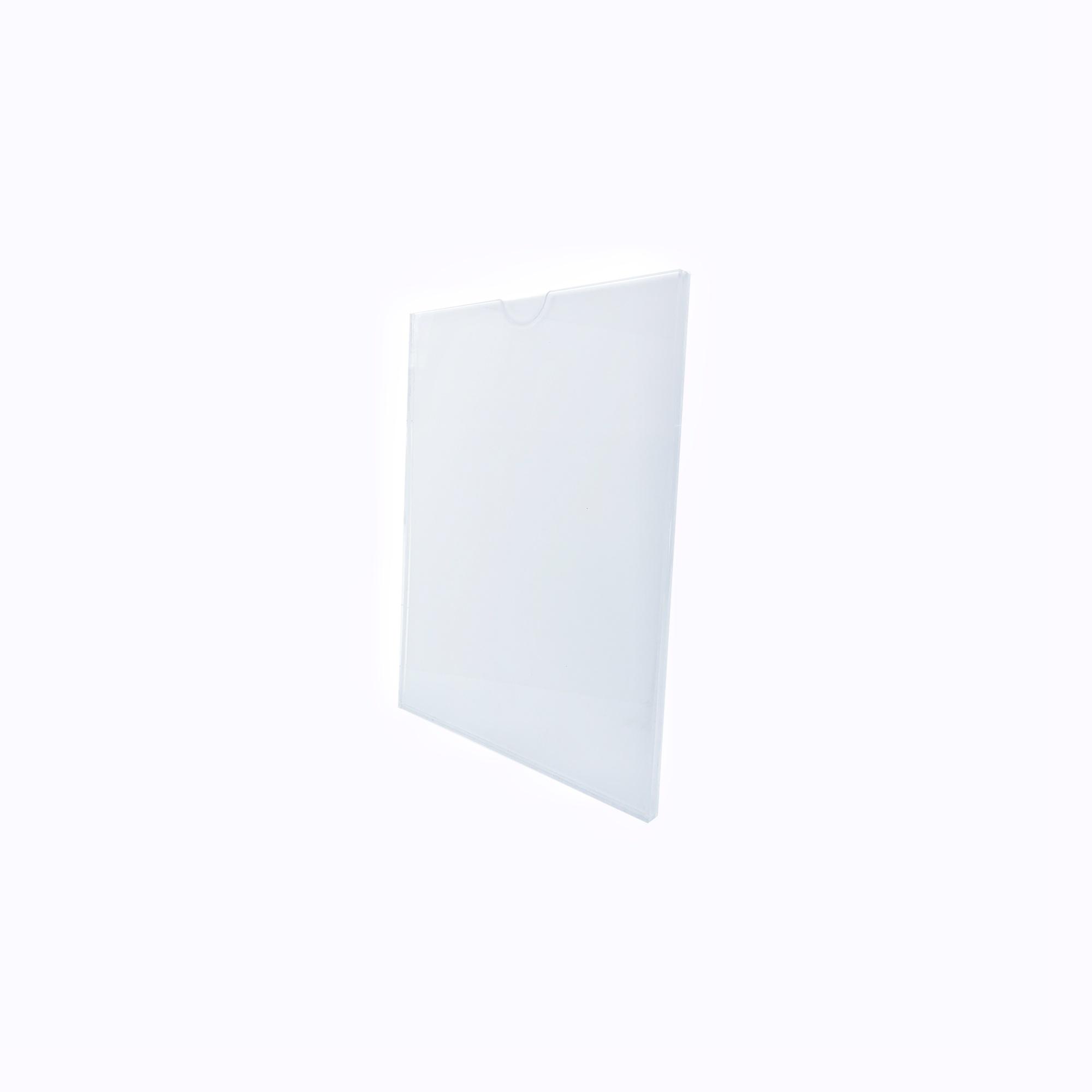 Acrylic Wall Frame - A5