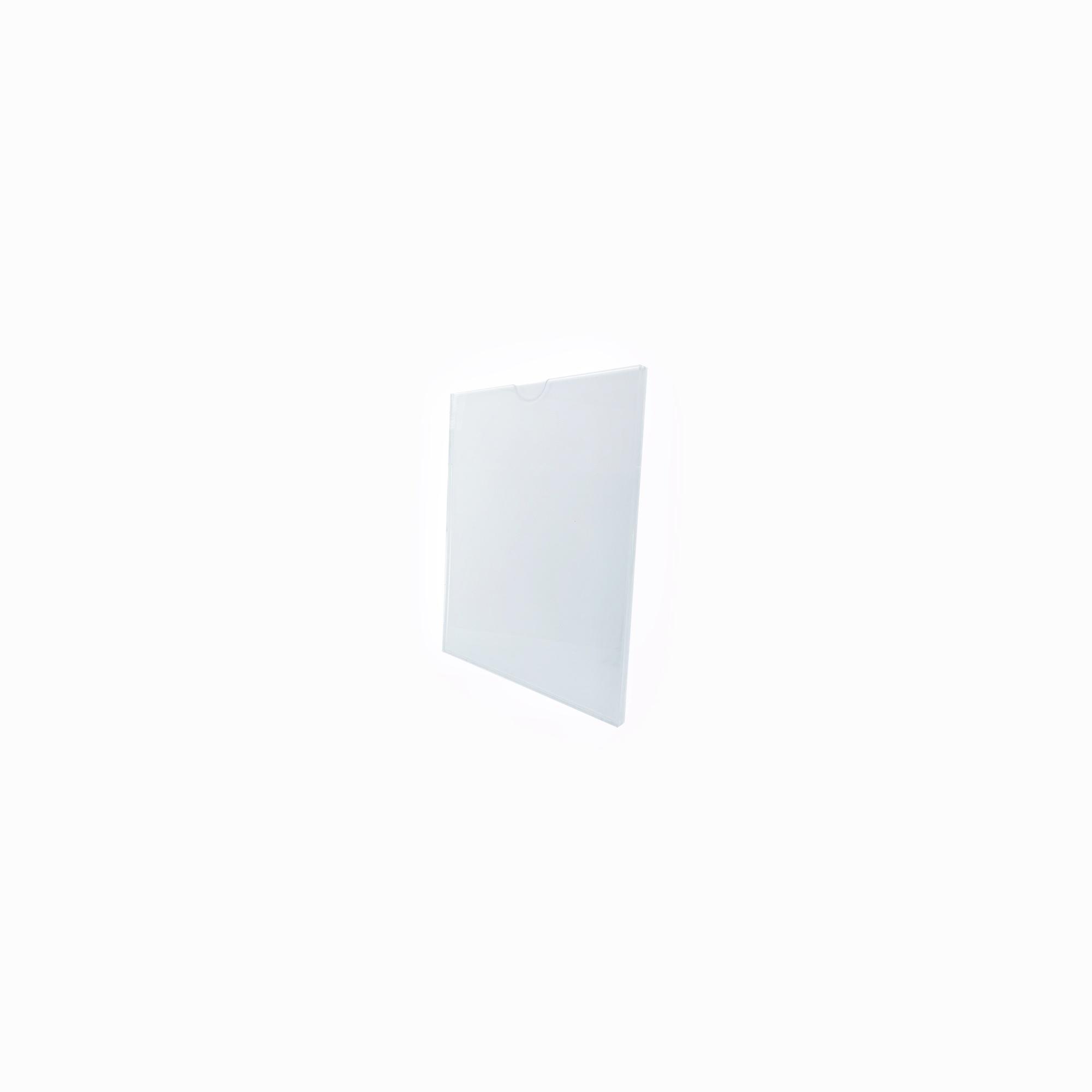 Acrylic Wall Frame - A6