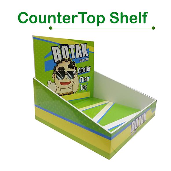countertop shelf_angle view