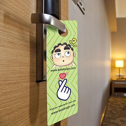 Door Hanger (Premium)