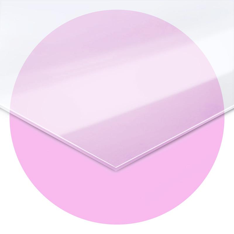PC Sheet (Transparent)